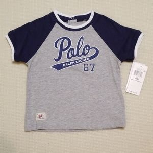 Polo by Ralph Lauren baby/infant boys shirt
